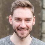 Harry Hampson from Bearsden Osteopaths